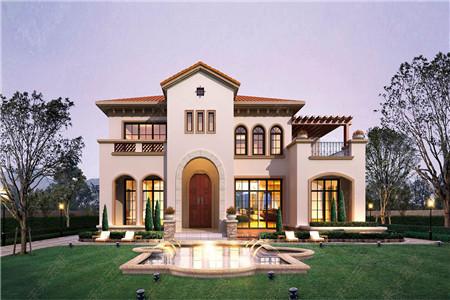 180平农村二层别墅设计,六室三厅三卫还带双露台,你一定喜欢728.png