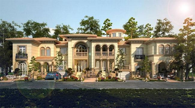 农村建房指南,如何选择建筑风格、设计师和屋顶形式513.jpg