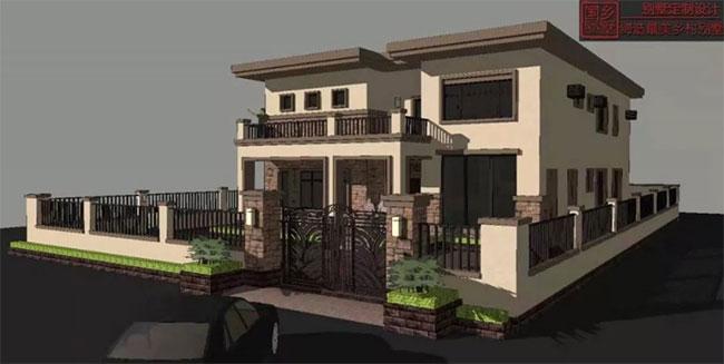 农村建房指南,如何选择建筑风格、设计师和屋顶形式777.jpg