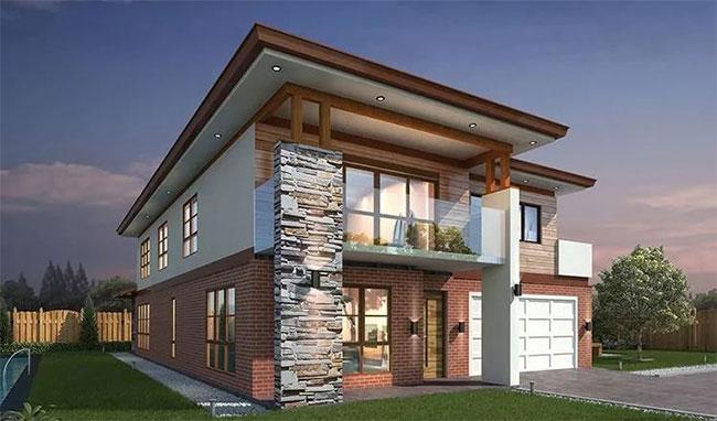 农村建房指南,如何选择建筑风格、设计师和屋顶形式1912.jpg