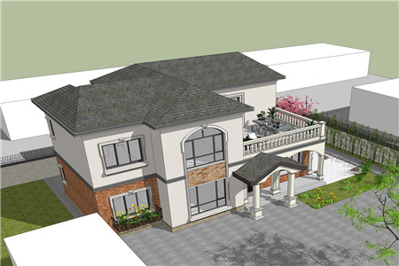2019年最流行的欧式别墅设计!农村房子这样建简单又大气494.png