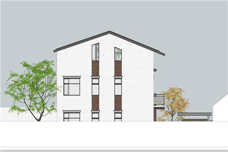 占地130平的二层半新中式农村别墅,4室3厅还带超大露台970.png