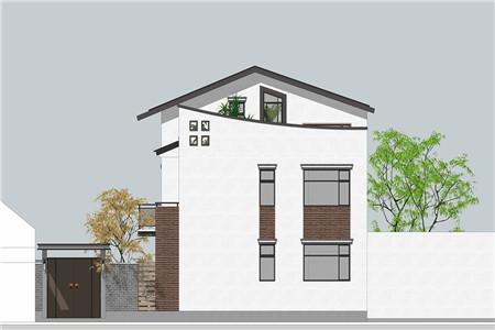 占地130平的二层半新中式农村别墅,4室3厅还带超大露台1031.png