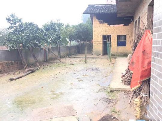 农村老房子改造政策1