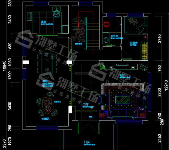 房屋怎样设计1