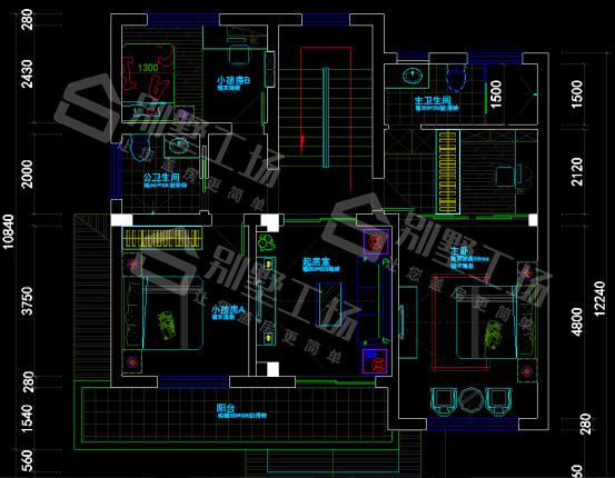 房屋怎样设计2