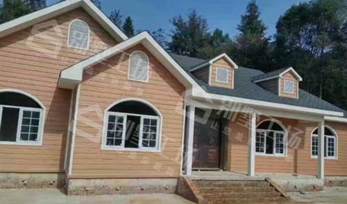 20万、30万盖一栋经济型别墅?轻钢结构小别墅造价只需要10万!3