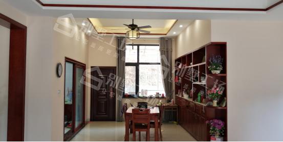 20万新中式装修风格室内