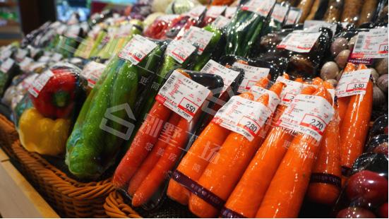 种植有机蔬菜