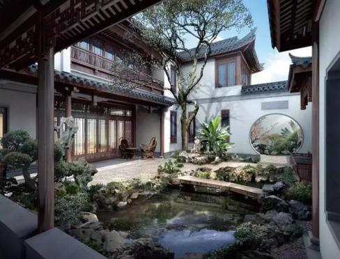 """杭州""""女股神""""顶级豪宅二拍5000万成交 此前输3套房723.png"""