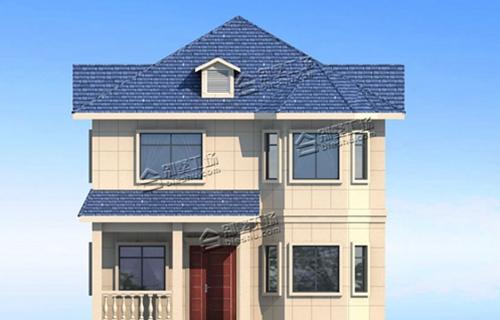 钢结构两层房子图片欣赏