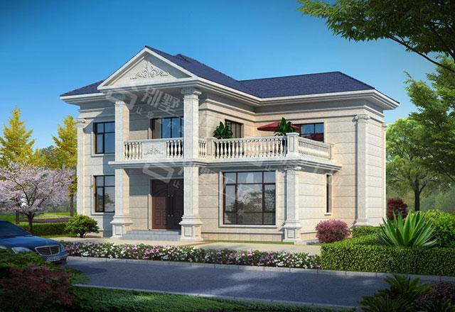农村别墅设计