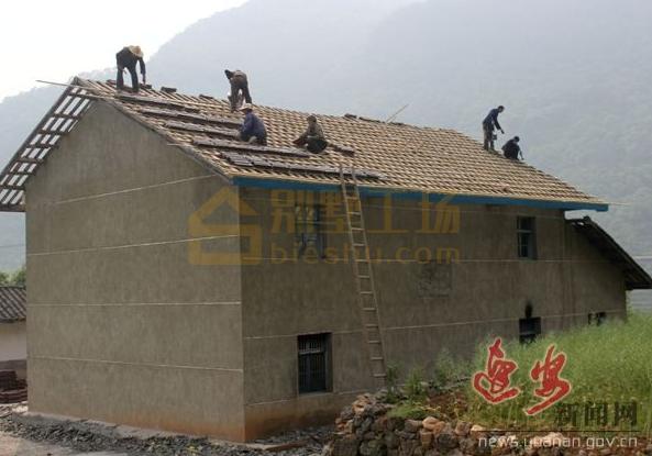 农村房屋翻建最新政策