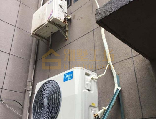空调外机怎么安装