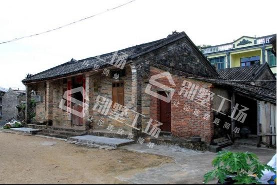 农村房屋将被回收