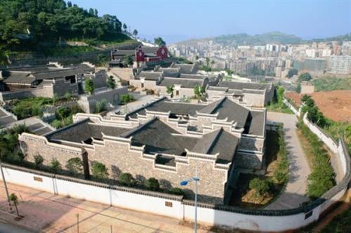 保护农村保护传统村落建筑