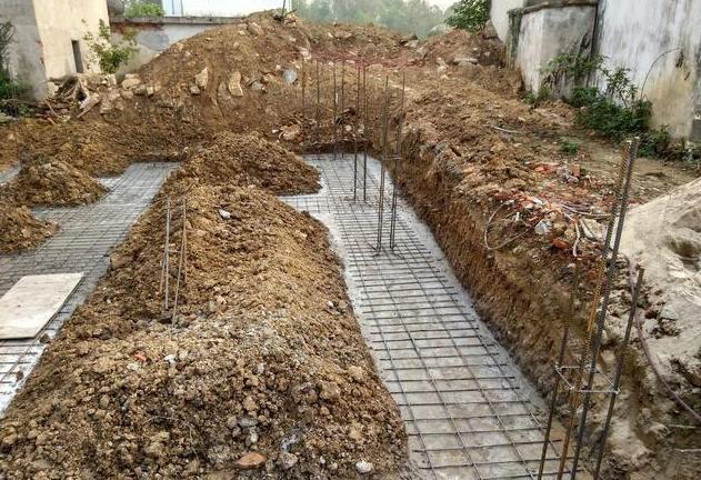 地基挖得深越好?