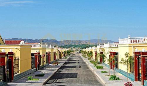新农村建设建房补贴