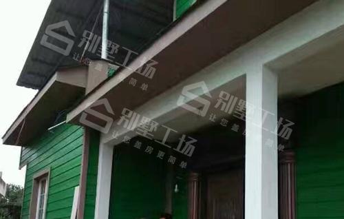 轻钢型房屋内幕