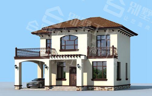 轻钢100平米价格清单分享,全面解析轻钢别墅,建房不花冤枉钱!(1)