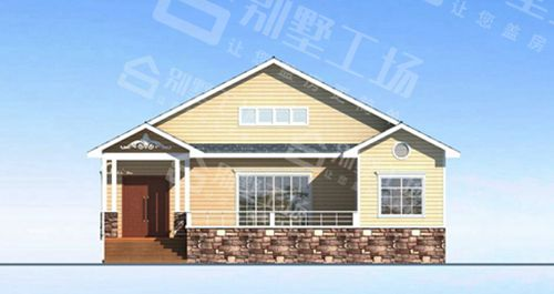 轻钢100平米价格清单分享,全面解析轻钢别墅,建房不花冤枉钱!(3)