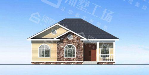 轻钢100平米价格清单分享,全面解析轻钢别墅,建房不花冤枉钱!(10)