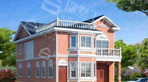 多个地区轻钢别墅每平米价格分享,轻松了解轻钢造价行情1