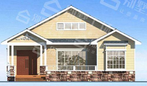 多个地区轻钢别墅每平米价格分享,轻松了解轻钢造价行情7