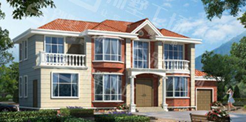 多个地区轻钢别墅每平米价格分享,轻松了解轻钢造价行情9