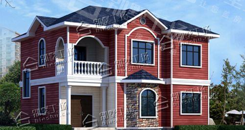 多个地区轻钢别墅每平米价格分享,轻松了解轻钢造价行情2