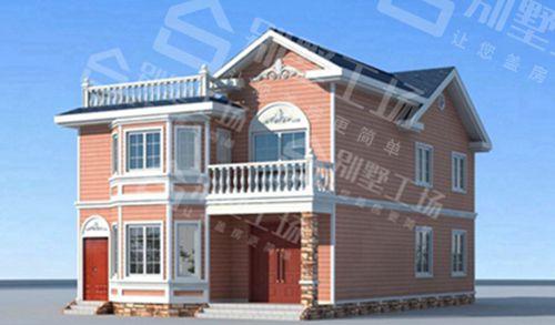 多个地区轻钢别墅每平米价格分享,轻松了解轻钢造价行情5