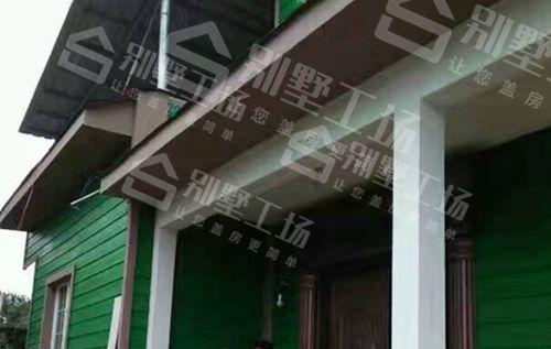多个地区轻钢别墅每平米价格分享,轻松了解轻钢造价行情26